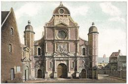 Eu - Facade De La Chapelle Du College - LV Et Cie - Unused - Eu