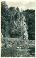 SY S/OURTHE - Le Rocher De La Vierge - Ferrieres