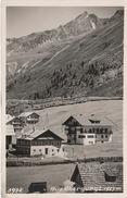 AK Obergurgl Hotel Gasthof Pension ? Gurgler Tal Bei Sölden Gurgl Hochgurgl Wald Kaisers Imst Oetztal Ötztal Alpen Alpes - Sölden