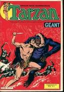 Tarzan Geant 49 - Tarzan