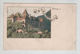 Château Blonay Le Rare - Suisse