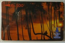 SRI LANKA - GPT - 2SRLD - 500 Units - Lanka Pay Phones - Mint Blister - Sri Lanka (Ceylon)