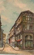 Montferrand – La Maison De L'apothicaire   - Signée Barday - France