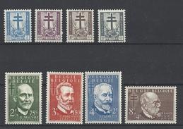 930-37 ** - Belgio
