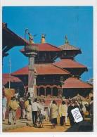 CPM GF - Népal - Durbar Square Patan ( Lalitpur) - Nepal