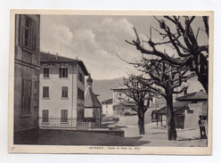Coredo (Trento) - Non Viaggiata - Del 1930/1940 - (FDC3850) - Trento