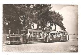 Cap-Ferret-Le Petit Train--(B.7945) - Andere Gemeenten