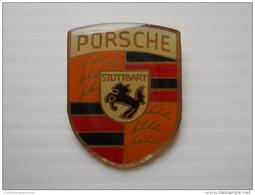 Pin´s - Porsche - Porsche