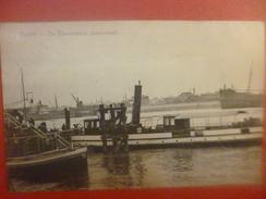 Burcht : De Overzetboot (B6) - Zwijndrecht