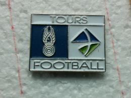 P4 - TOURS FOOTBALL - Football