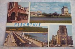 AIRPORT / FLUGHAFEN / AEROPORT    PLEURTUIT  DC 3 - Aerodromes