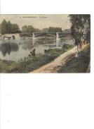 RIS-ORANGIS - Le Pont - Ris Orangis