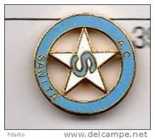 Pins A.C. Sanità Calcio Distintivi FootBall Soccer Pin Spilla Napoli Campania - Calcio