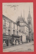 Dourdan  -- Rue De Metz  -  Réparée - Dourdan