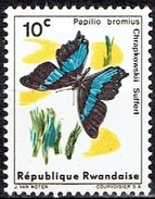 RWANDA # FROM 1965  STAMPWORLD 119** - 1962-69: Neufs