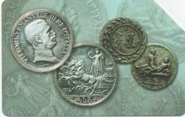 Italie : 55° Salon Numismatique National 2005 - Timbres & Monnaies