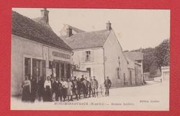 Buno-Bonneveaux  -   Maison Leclerc - Autres Communes