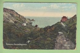 Lamorna Cove Near PENZANCE. 2 Scans. - England