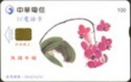 TK11038 TAIWAN - Chip IC01C019