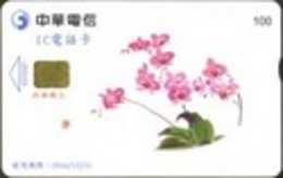 TK11040 TAIWAN - Chip IC01C021