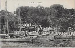 CPA Guyane Le Bourg De MANA Non Circulé Dos Non Séparé édition Evrard - Autres