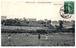 91 - BREUILLET -- La Badaudière - Other Municipalities