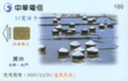 TK11048 TAIWAN - Chip IC04C038