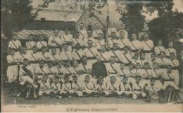 Liancourt - L' Espérance Liancourtaise (Très Rare) - Liancourt