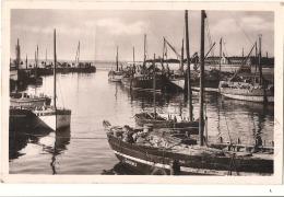 -44------    LE CROISIC  Le Port à Marée Haute - Timbrée TTB - Le Croisic