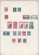 Algérie - Collection Vendue Page Par Page - Timbres Neufs Oblitérés - Neufs */** - B/TB - Algérie (1924-1962)