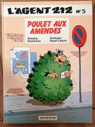 Poulet Aux Amendes - Agent 212, L'