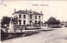 Baneins Mairie Ecoles - Frankreich