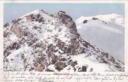 Payerhütte - Italia