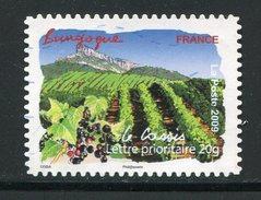 FRANCE- Adhésif Y&T N°314- Oblitéré - France