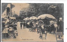 Romania  -  Sinaia 1910 Rara - Romania