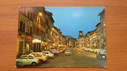 Pescia - Piazza Mazzini - Pistoia