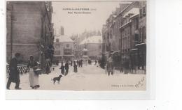 LONS-le-SAUNIER (Jura) - Rue Saint-Désiré (très Bon état) - Lons Le Saunier