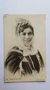 Algérie - Femme De Bou Saada - J. Geiser Phot - Mujeres