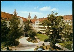 AK Deutschland Osnabrück - Marienhospital Klinik Krankenhaus (Ecke Angestossen) - Osnabrück