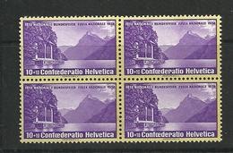 SUIZA 1942 - YV 379 - Switzerland