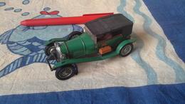 Corgi Classics  Bentley Le Mans 1927 - Andere Sammlungen