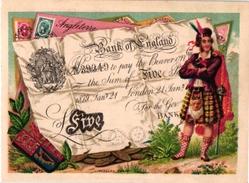 10 Trade Cards Chromo Full Serie Complet SPAIN ESPANA PUB La COLOSAL  CHOCOLATE  SANTANDER CALENDER CALENDARIO 1881 - Espagne