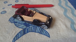 "Matchbox "" Models Of Yesteryear"" Y-11 Lagonda Drophead Coupe 1938 - Andere Sammlungen"