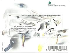 2016 - BF - Grand  Albatros - Terres Australes Et Antarctiques Françaises (TAAF)