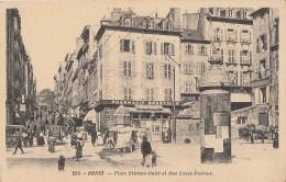 Brest 29 - Pharmacie Kiosque Place Etienne-Dolet Et Rue Louis-Pasteur - Editeur Artaud - Brest