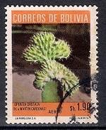(A) Bolivia 1973 - Airmail - Cacti - Bolivia