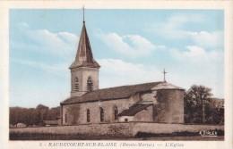 52 RACHECOURT SUR BLAISE L EGLISE - Frankreich