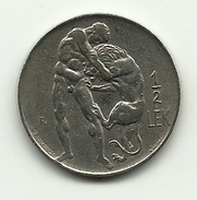 1926 - Albania 1/2 Lek^ - Albania