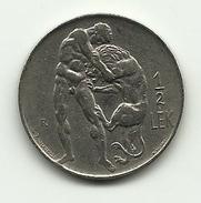 1926 - Albania 1/2 Lek, - Albania