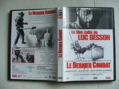 Le Dernier Combat Luc Besson - Ciencia Ficción Y Fantasía